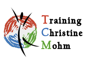 Training Christine Mohm